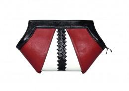 Hera clutch bag