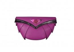 Iris charming clutch