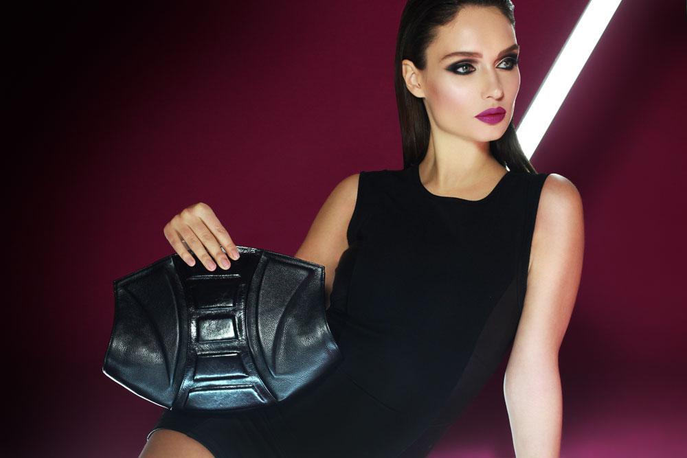 Aphrodite mini bag m
