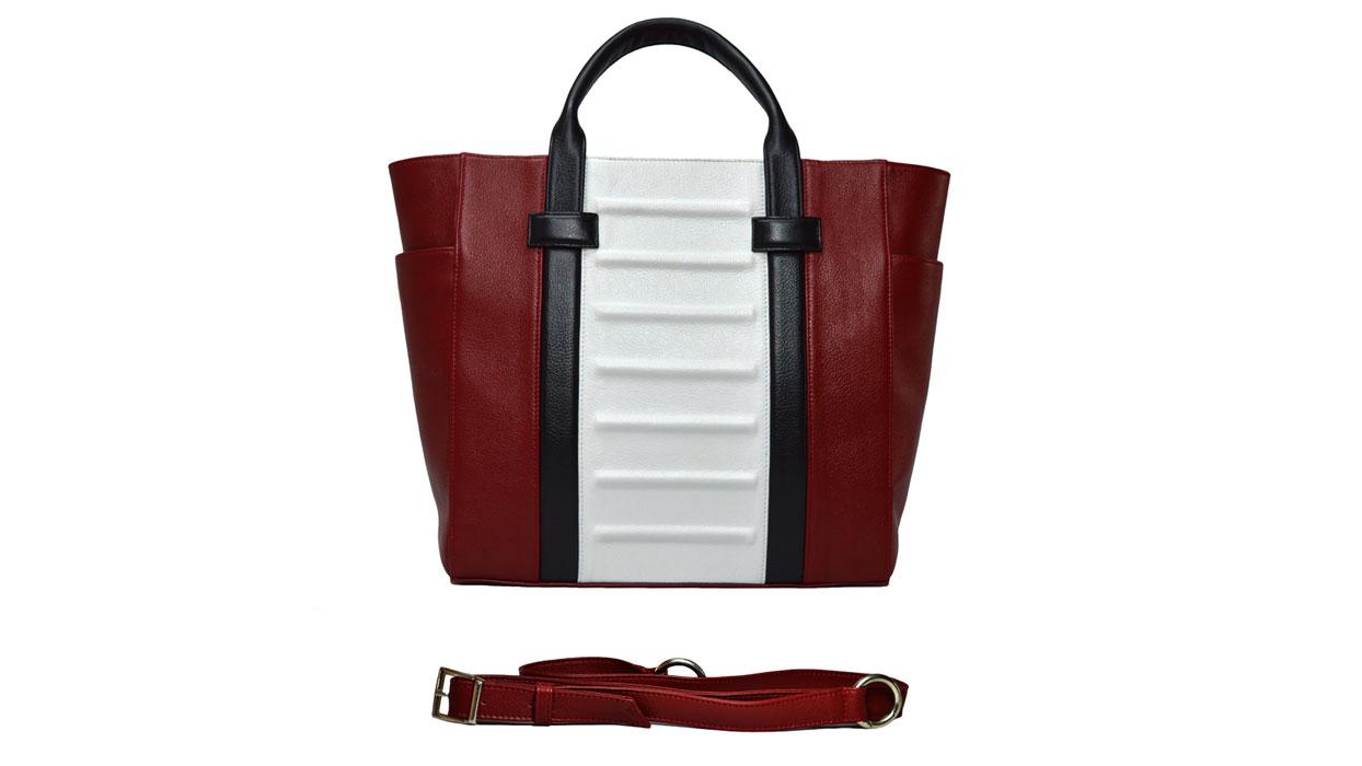Hestia daily bag